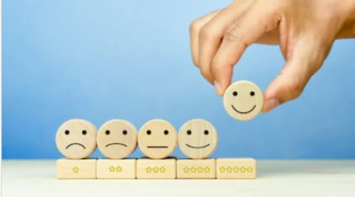 Vevői megelégedettség felmérése
